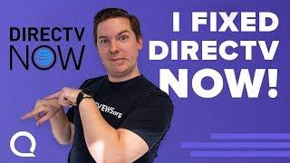 Will DIRECTV NOW Survive 2019?