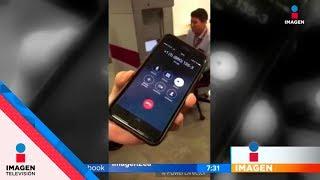 Nuevo fraude de tarjetas de crédito ¡no caigas!  | Noticias con Francisco Zea