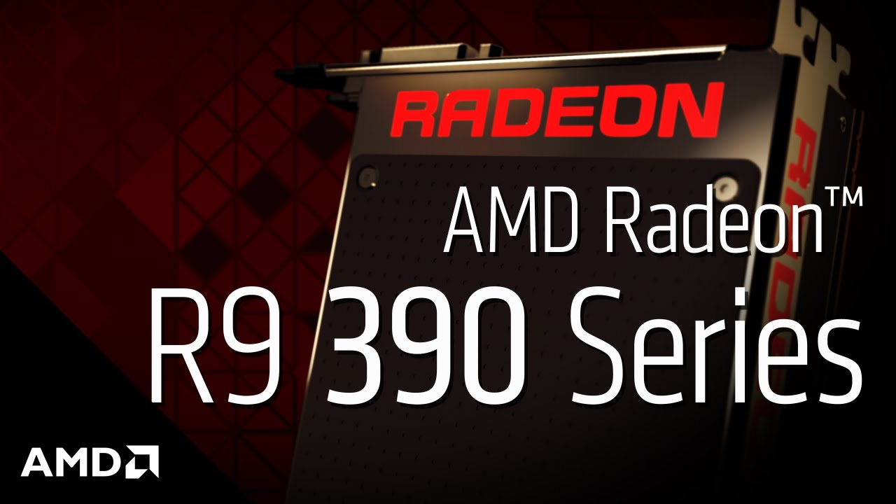 Sapphire Radeon R9 390 8GB GDDR5 NITRO - Komplett se