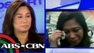 Headstart: Grace Ibuna on relationship with Iggy Arroyo 2/2