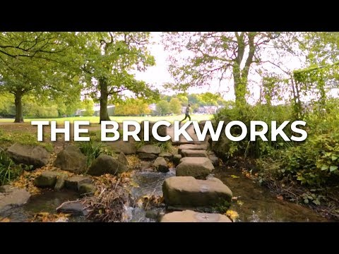 The Brickworks | Sheffield Local Area | Avant Homes