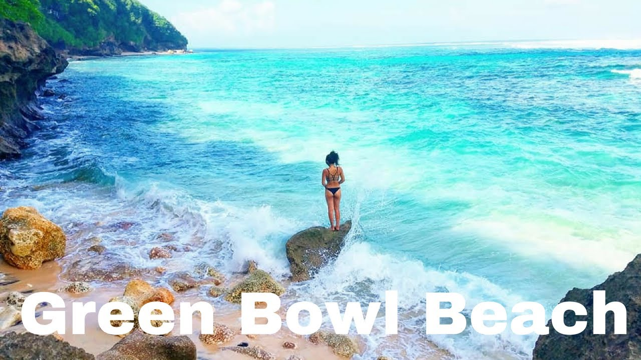 green bowl beach bali secluded bali beaches amazing bali beaches