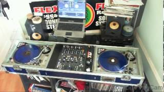 something for all the rightus & the strugglers , reggae set mixed and product by dj flex