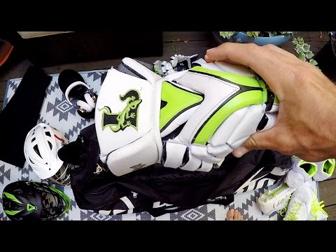 What's In Paul Rabil's Gear Bag? | 2016
