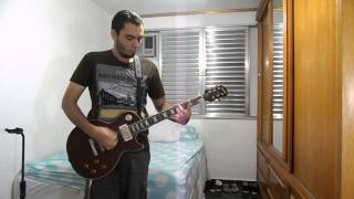 Septembre - I Am Weightless cover
