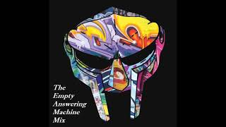DANGER DOOM - The Empty Answering Machine Mix