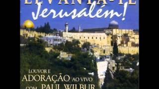 Paul Wilbur e Cristina Mel- Dias de Elias (Days Of Elijah) (Versão Em Português)