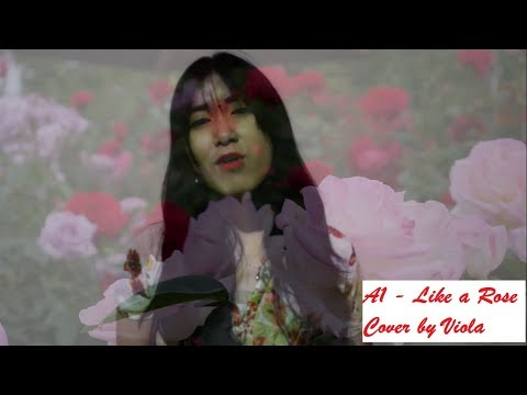 [COVER] A1 - Like a Rose