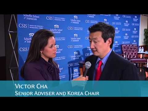 North Korea The Road Ahead an Interview with Victor Cha