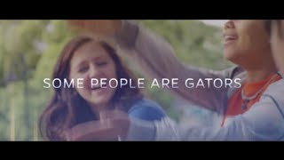 Some people are Gators