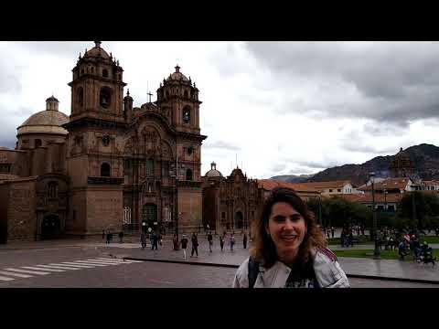 Qué ver en Cuzco - Sacsayhuaman, Qenqo, Puca Pucará y Tambomachay