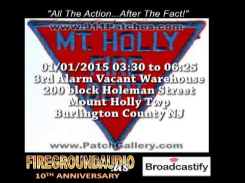 2015-01-01: Mount Holly, NJ
