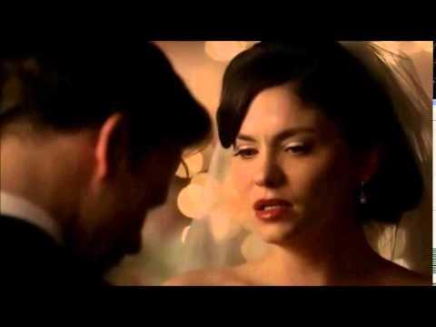 The Vampire Diaries 6X21 Kai Kills Jo