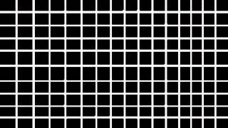 疲れている人にしか見えない「黒い点」 thumbnail