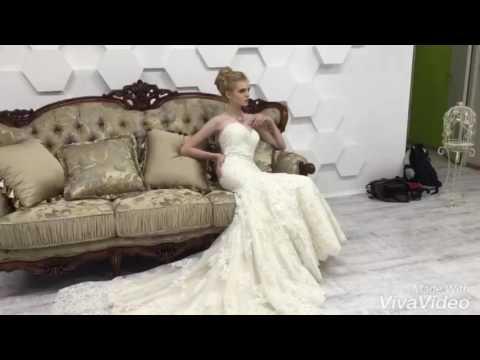 Выбираю свадебное платье!