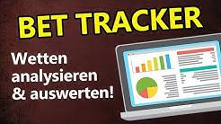 ► Mit Smart Bet Tracker Sportwetten aufzeichnen & analysieren! | Tutorial