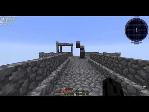 Modern Skyblock 3 Departed: Alchemy (no not that kind)