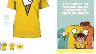 Teespring crash course 2018 - Learn how to make $3,000+ per month selling t-shirts on TeeSpring thumbnail