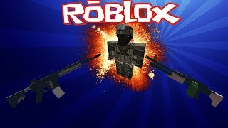 I HATE SNIPERS! (Roblox phantom forces)