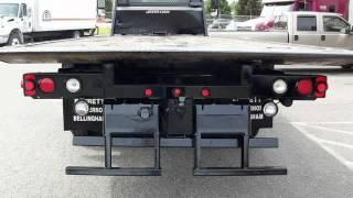 2007 INTERNATIONAL 4300 - Flatbed Truck - 191,320 Miles (Everett, Washington)