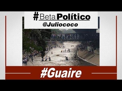 #BetaPolítico #Guaire #13oct
