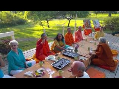 Sivananda Ashram Yoga Farm 45th Anniversary Celebration (1971 2017)