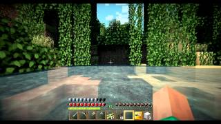 "Lets Play Minecraft 2#074 - ""toghether"" - Flauxhols Sphinx: Grundsteinlegung"