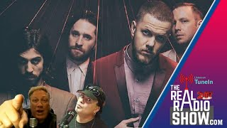 Behind The Scenes Interview Highlights w/ Imagine Dragons. Love, Touring and The Music.