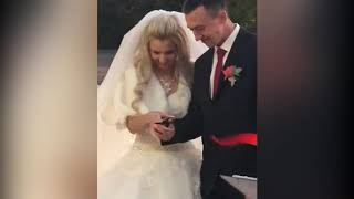 Евгения и Александр свадьба