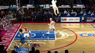 EA NBA JAM On Fire Edition HD