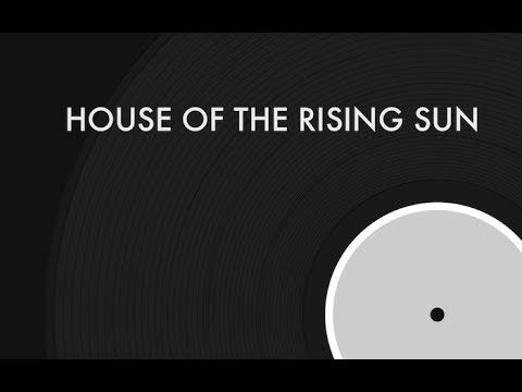 KARAOKE House of the Rising Sun (as sung by Haley Reinhart)