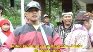 Junaidi Cs - Pak Tuan [Official Music Video]