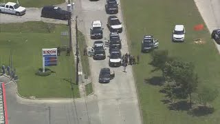REPLAY: Coverage of police chase in Houston