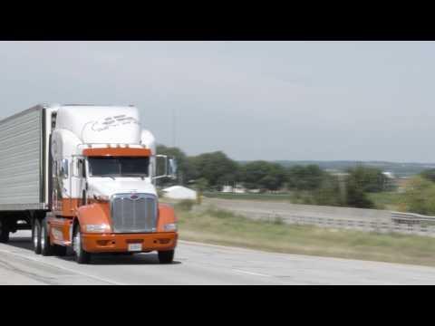 "Jim Hawk Truck Trailers | Great Dane ""Prestige Series"" Everest Super Seal Refrigerated Trailer"