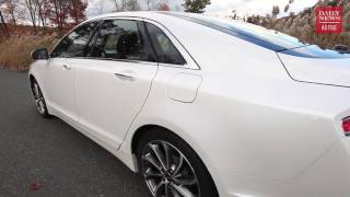 2017 Lincoln MKZ | Daily News Autos Review