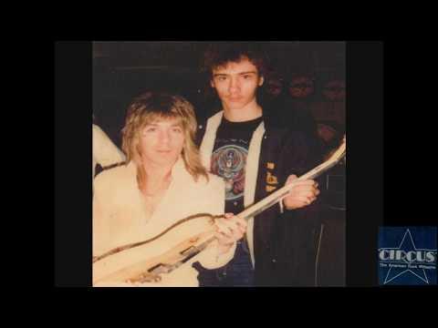 Randy Rhoads 1982 Seminar
