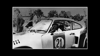 видео Короткая гоночная карьера Пабло Эскобара: пилот, которого лучше пропустить — Читальный зал — Motor