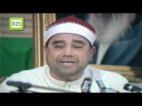 (Full-RARE)Sheikh Raghib Mustafa Ghalwash-*Qamar+Rehman*راغب مصطفي غلوش
