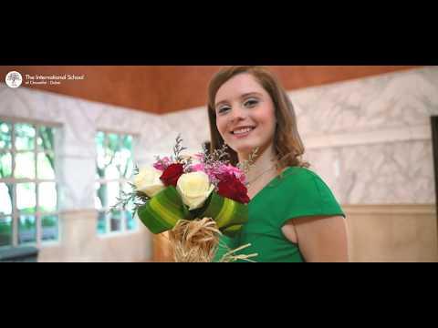 GRADUATION 2019 CHOUEIFAT DUBAI
