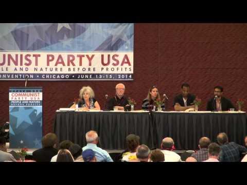 Role of the media in building the progressive movement