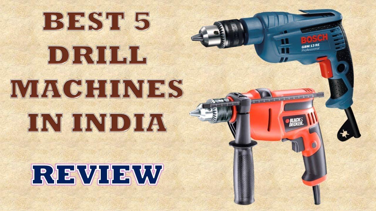 Skil Drill Machine 6513 Price