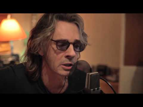 "Rick Springfield - ""Let Me In"" Acoustic Version (Official / New / 2016)"