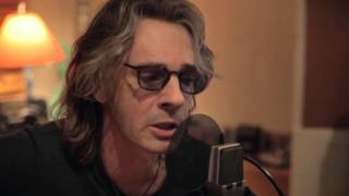 """Rick Springfield – """"Let Me In"""" Acoustic Version (Official / New / 2016)"""