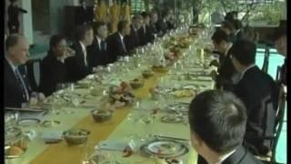 Президентская кухня.