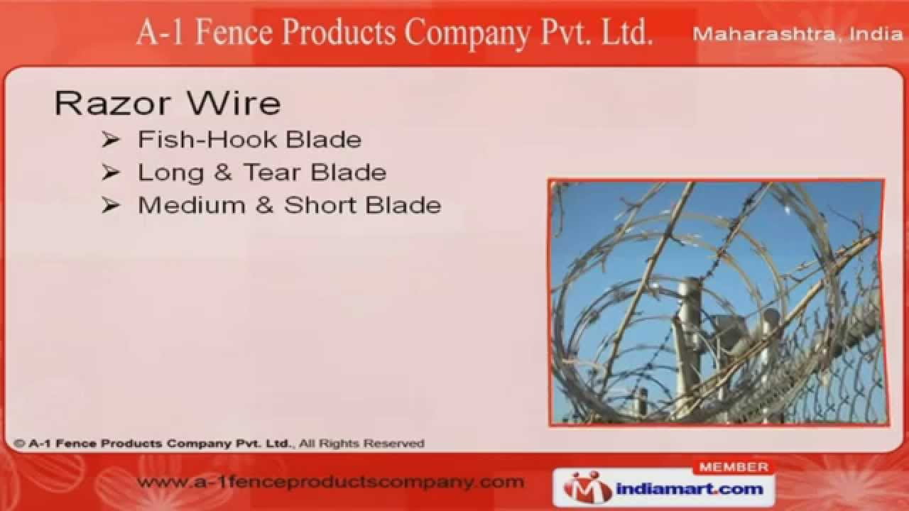 Image result for A-1 Fence Products Company Pvt. Ltd
