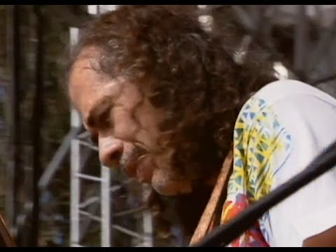 Carlos Santana Peace on Earth / Mother Earth