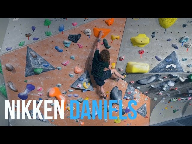 Fresh Shoes and Flash Friday - With Nikken Daniels