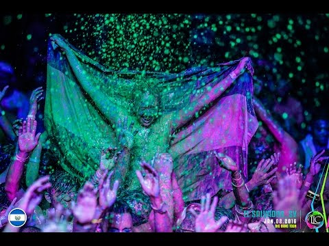 LIFE IN COLOR EL SALVADOR 2016