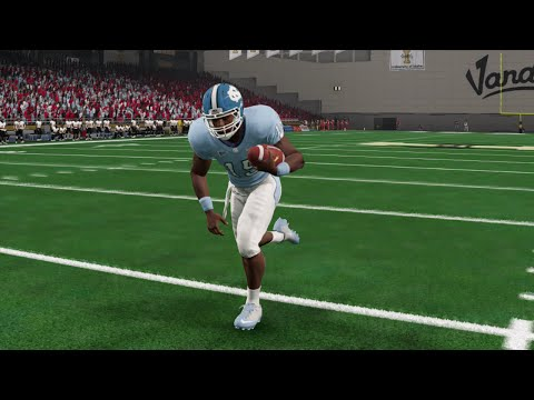 """NCAA 14 Ultimate Team Ep.8 """"Tommie Frazier Does Sick Stutter Step"""""""