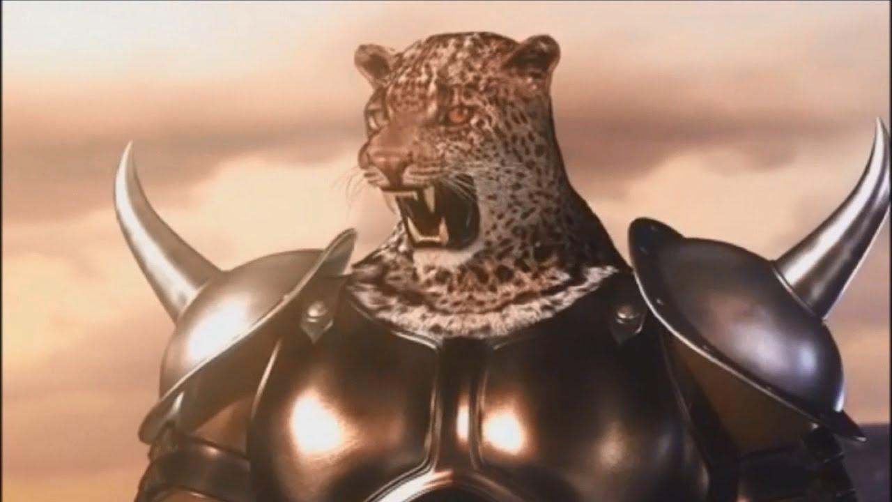 Tekken 5 Dark Resurrection Story Battle Armor King Youtube